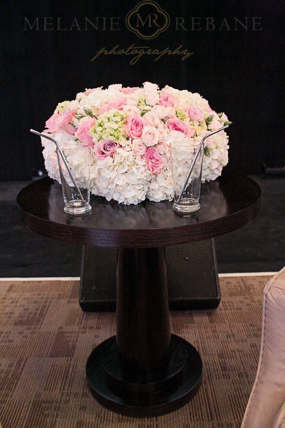 Flowers Talk - Oprah Event