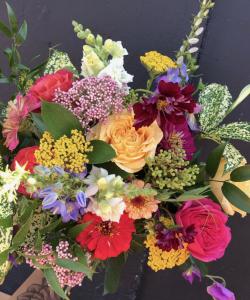 local flower ottawa summer