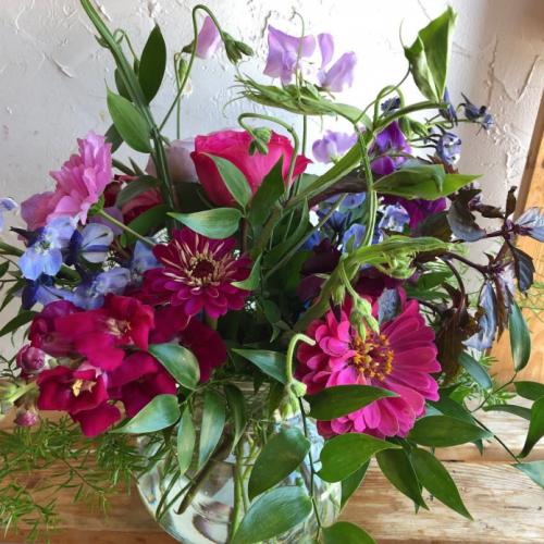 Local Ottawa flowers