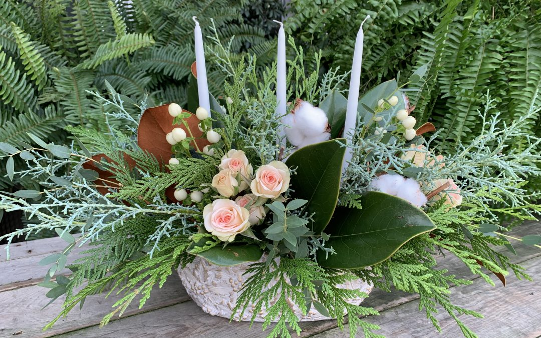 9 Holiday Centrepieces To Elevate Your Decor