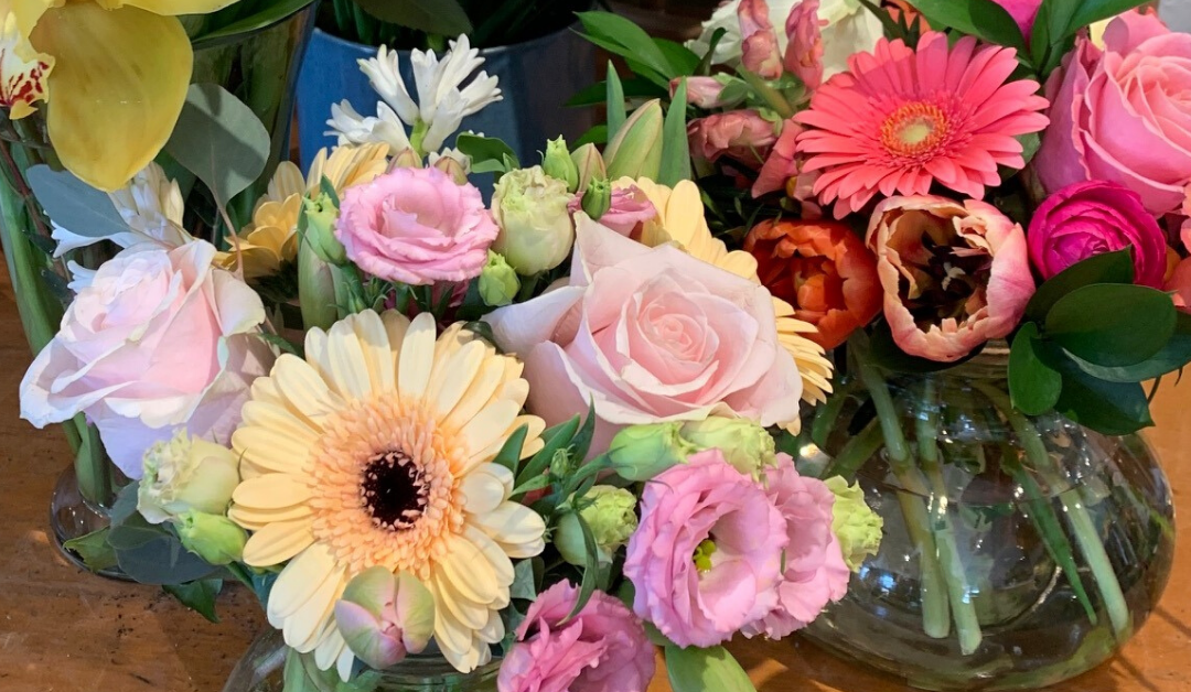 Mother's Day Flowers Ready To Order
