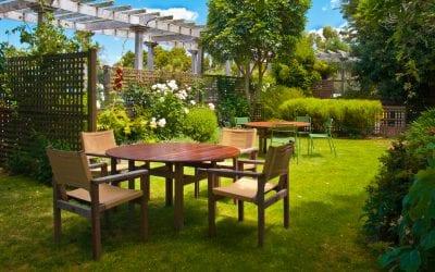 Top Garden Accessories for Summer 2021