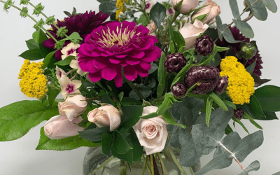 The All-Inclusive Beginner's Guide to Ordering Flowers