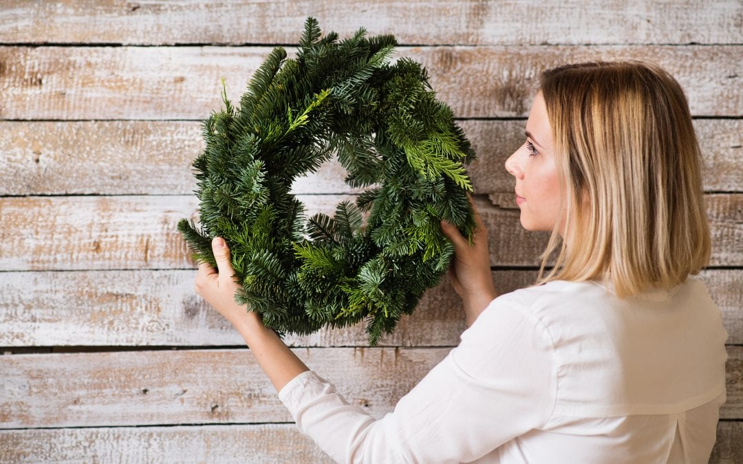 Pre-Order Winter Wreaths & Receive Early-Bird Pricing