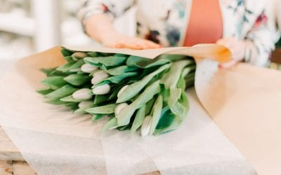Spring Decor Inspiration: 5 Ways To Decorate Your Home This Season